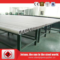 China sgp pipe standard