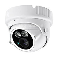 1.3 Megapixel 1.3MP CCTV HD Dome 1280*960P ONVIF Low Lux Great Night Vision POE IP Camera,IE/Chrome,Motion Detection,Email Alarm