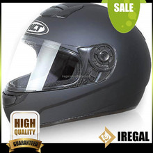 New Style Custom Alloy Full Face Racing Motorcycle Helmet