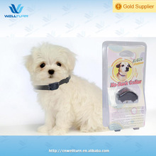 Little Dog Training Collar No-Bark Collar for Puppy WT713