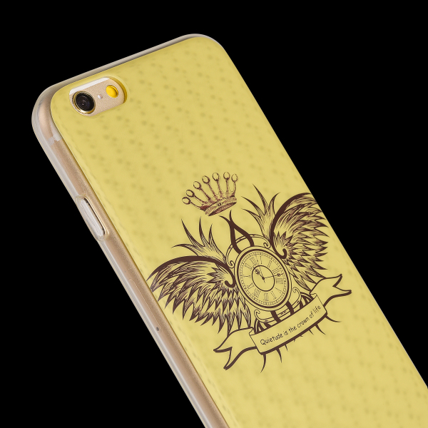 Factory wholesale Best Seller High Quality 3d Sublimation mobile phone Case for iphone 6