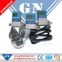 Mass Flow Controller manufacturer/micro gas mass flow meter/price mass flow meter for gas