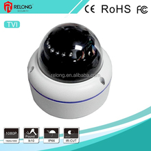 1080P Vandalproof&Waterproof night vision make home security camera with lowes price