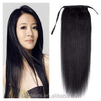 Best Quality Double Drawn Hair Weft 26 Inch Human Hair Remy Clip In Hair Extensions