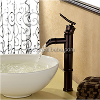 2015 Tuscan Bronze Brass Vessel Faucet 107A