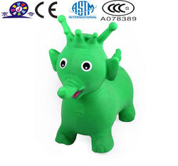 Ride On Inflatable Animal Toy