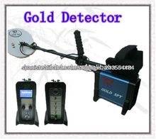 Venta caliente de largo alcance detector de oro y plata subterránea TEC-4500