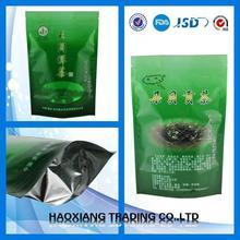 Beautiful design kraft paper bag for food plastic bag food vacuum sealer