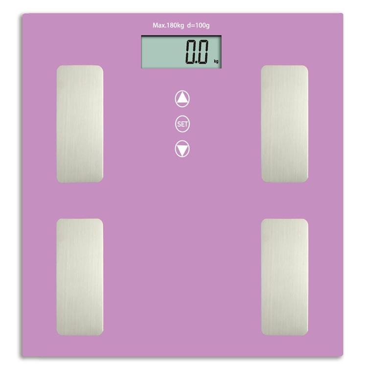 Smart здоровье тела жировых отложений с жира функции анализа