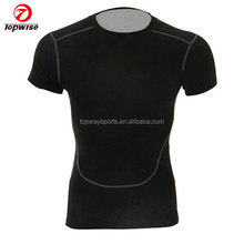 China custom polyester wholesale china T-shirt for OEM service