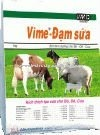 Milk Replacer Product for Animal (Animal Nutrition Medicine)