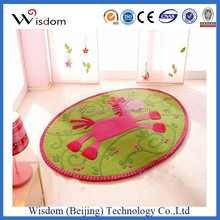 2015 Handmade handknotted silk rug best buy children music carpet