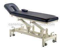 CVET012 electric adjustable hospital furniture exam bed medical