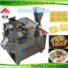 Commercial automatic electric big capacity pierogi maker machine