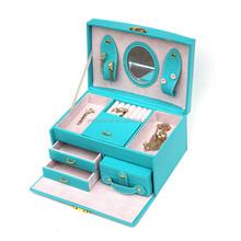 Luxury Jewelry Gift Box Jewelry Storage Box