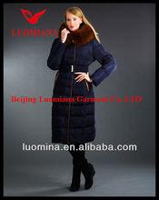 2014 de moda más importantes grandes ropa de invierno