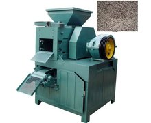 CE Approved HSYQ-04 Mineral Power Coal Briquette Press With Large Capacities Hot Selling in Asia Market