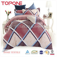 Professional Oem Colorful Zhejiang Patchwork Home Useful Cotton Quilted Bedspread