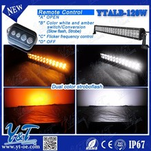 20 inch 120W LED Light Bar + 21'' 120W Lightbar Spot Flood Combo + Windshield Lamp Mount Bracket + Harness For Wrangler JK