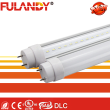 24 Watt LED T8 Tube - DLC Approved - Ultra Brite - Frosted Cover