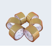 brown Packing Tape 3''x110 Yardsx2.0mil ,bopp packing tape 3''*110yards brown color