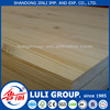 1220*2440mm or as requested product wood finger joint board