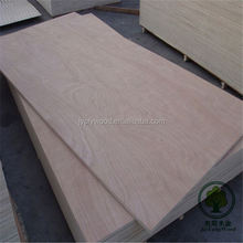 plywood manufacture