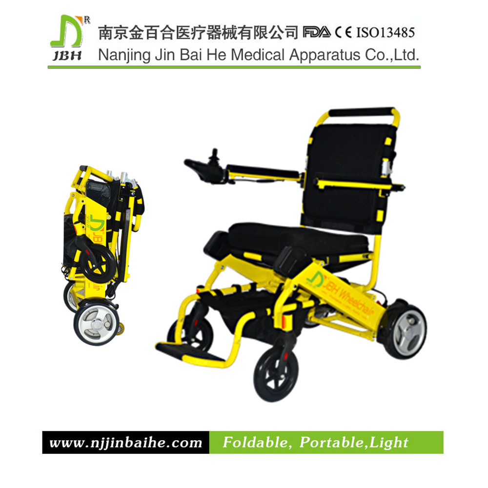 Brushless Foldable Electric Wheelchair Prices For Disabled Buy Electric Wheelchair Foldable