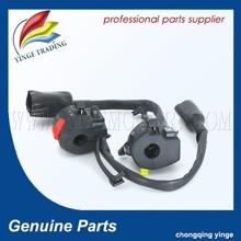 Qianjiang Motorcycle Parts Handle Bar Switch