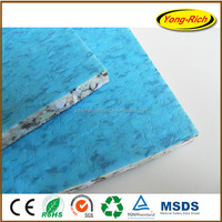 High density PU foam carpet underlay