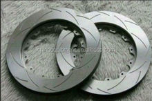 factory price car brake rotor 5551
