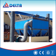 Welding / grinding use nail dust collector system