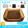 pet accessories wholesale private label pet products soft cozy warm bed for dog