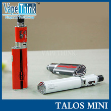 online shopping Smokjoy talos mini 65w kit support 0.2-3.0ohm resistance from vapethink