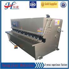 2015 New Design cutting machine factory ,qc12k 4*6000mm steel plate cut,plate and sheet metal shear