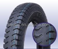 Hot sales motorcycle tyre, three wheels tyre, tricycle tyre 400-8