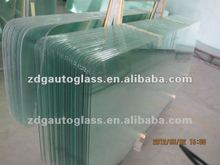 unbreakable auto glass new product E2000 LFW/X