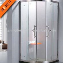 Simple portable shower room with shower screen seals for home JJHZ-6815