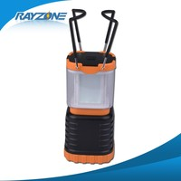 SMD LED Multi Rechargerable Lantern