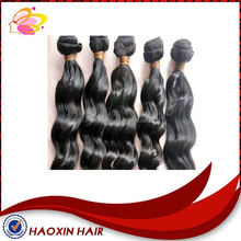 New Products Real Virgin Cheap Loose Wave Brazilian Hair