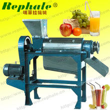 Automatic Ginger Juice Production Machines