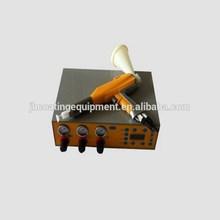 precio para recubrimiento en polvo para la unidad de investigación de prueba y equipo de pintura electrostática