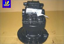 excavator swing device, volvo swing motor, excavator hydraulic parts EC290/EC320/ EC240/ EC210 swing gearbox