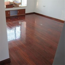 Natural Strand Woven water resistant exterior bamboo flooring