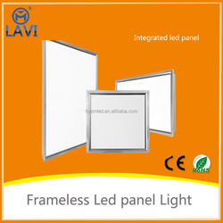 CE RoHS certificate 12x12 led panel light square recessed lighting distributors canada led