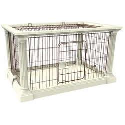 Wire Dog Cage Dog Cage for Sale Cheap large dog cage