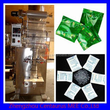 Fully automatic automatic bag liquid paste packing machine with lowest price