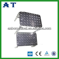 double layers medical footstep