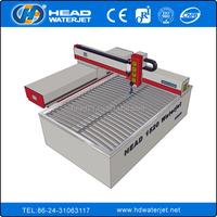 composite material cutting machine CFRP waterjet cutting machine
