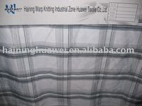knitted fabric printed fabric tricot brushed fabric